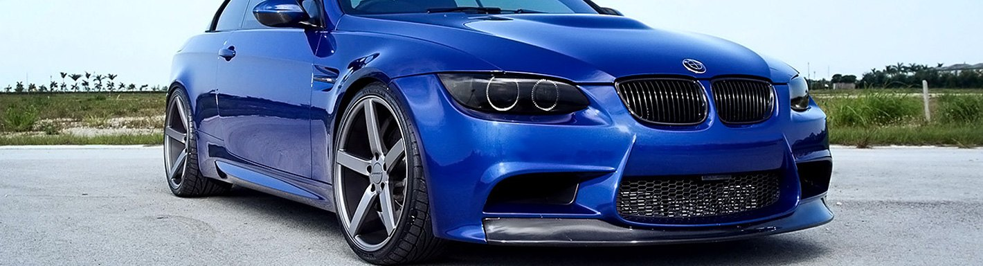Bmw Series Body Kits