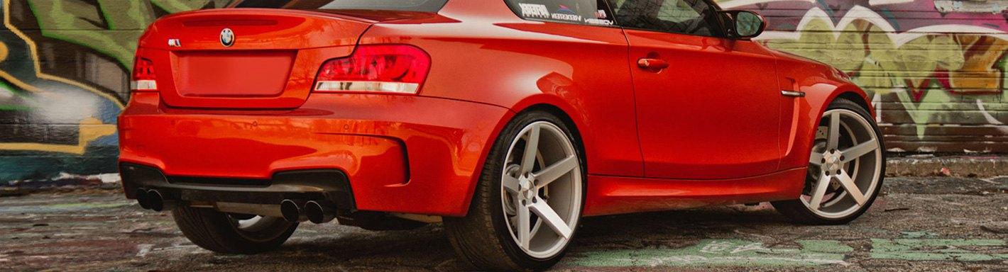BMW 1-Series Wheels