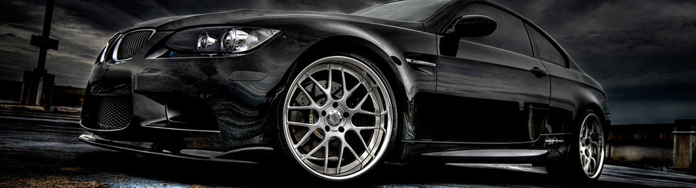 BMW 3-Series Wheels