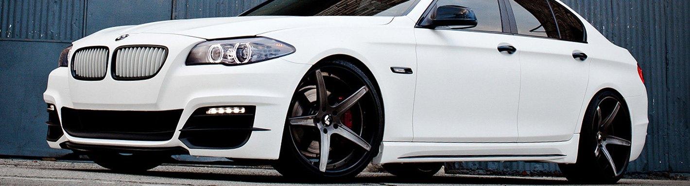 BMW 5-Series Wheels
