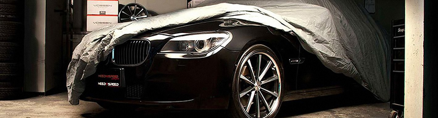 BMW 7-Series Car Covers