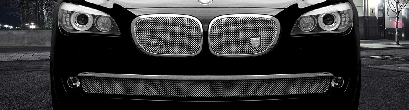 b80dabfb506 BMW 7-Series Grills. Select Vehicle