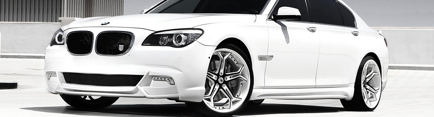 BMW 7-Series Wheels