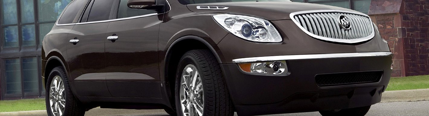 Buick Enclave Accessories on 2007 Buick Lacrosse Accessories