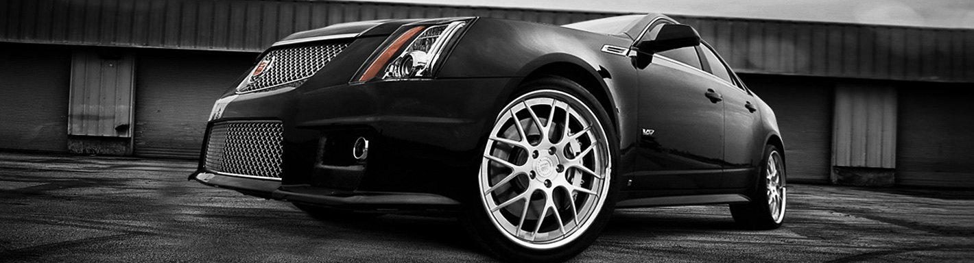 Cadillac Cts Wheels