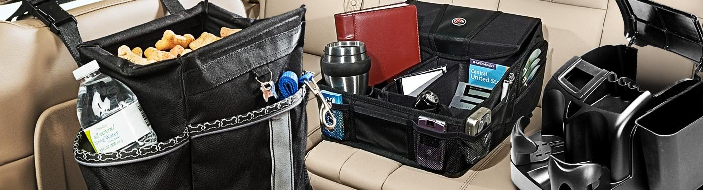 Jaguar Car Organizers