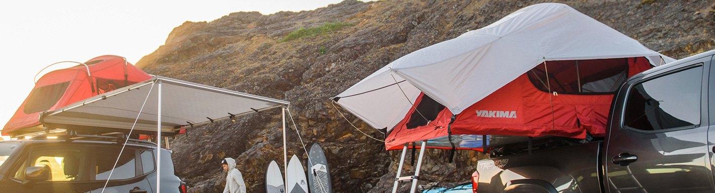 2014 Subaru Outback Tents, Awnings & Shelters - CARiD.com