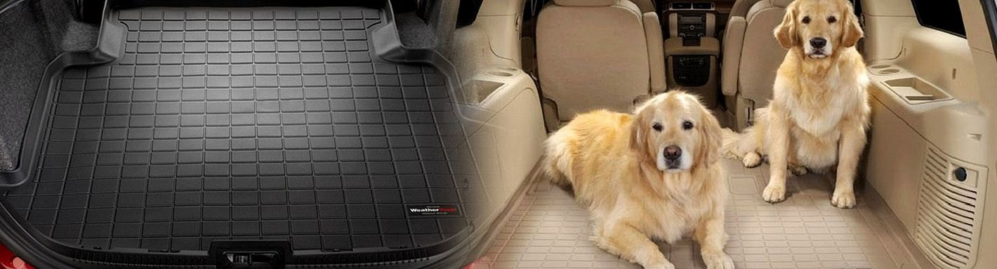 Chevy Cargo Liner