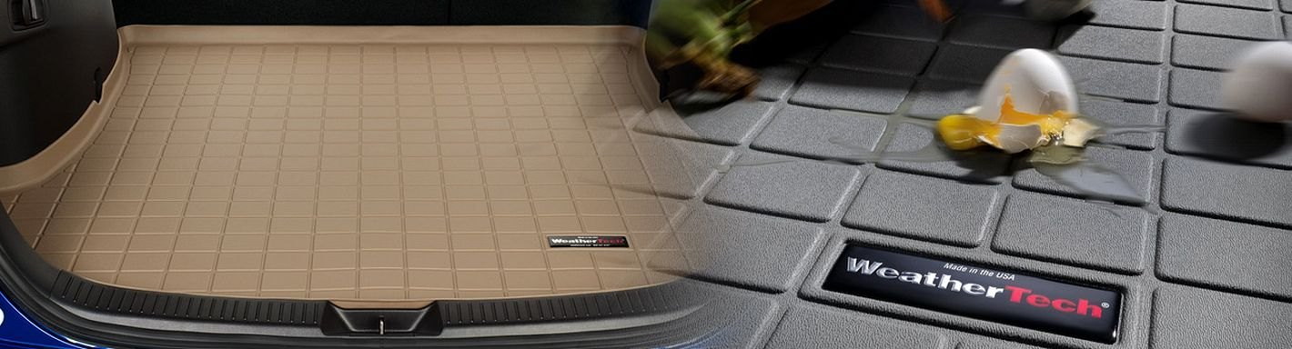 Lexus IS Cargo Liner - 2001