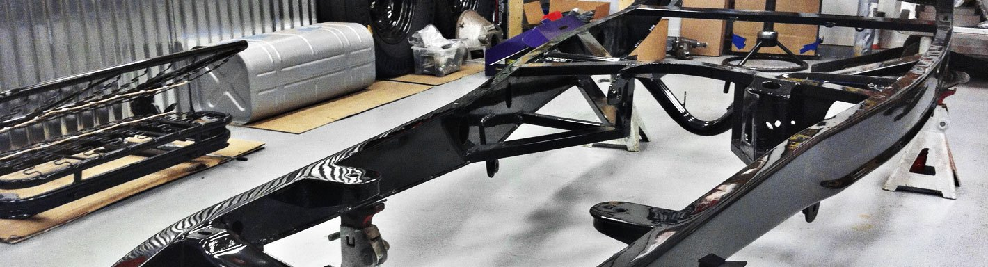 Universal Chassis Frames & Body