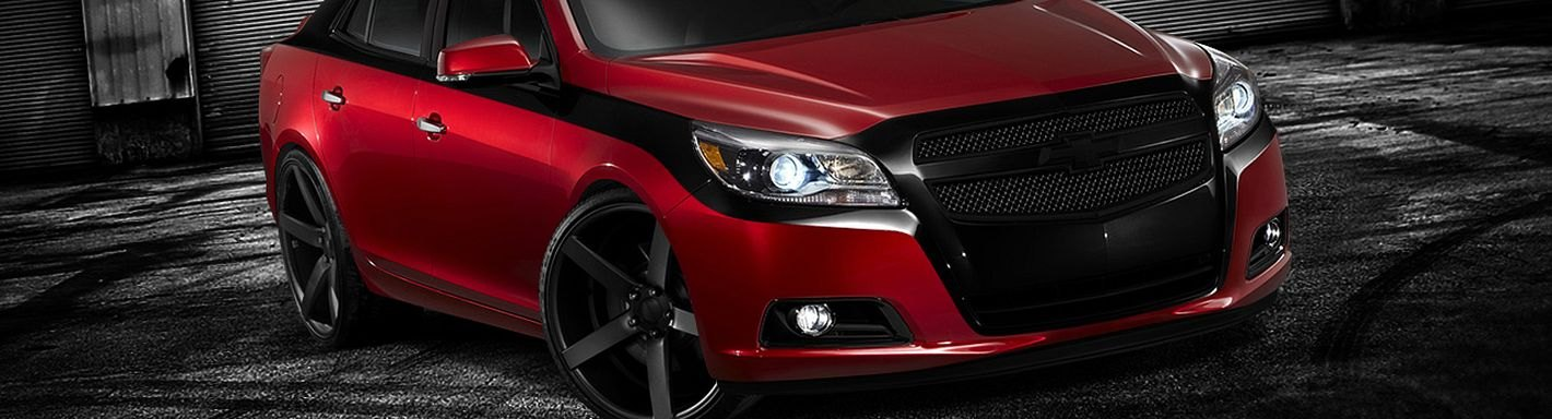 2013 Chevy Malibu Accessories & Parts