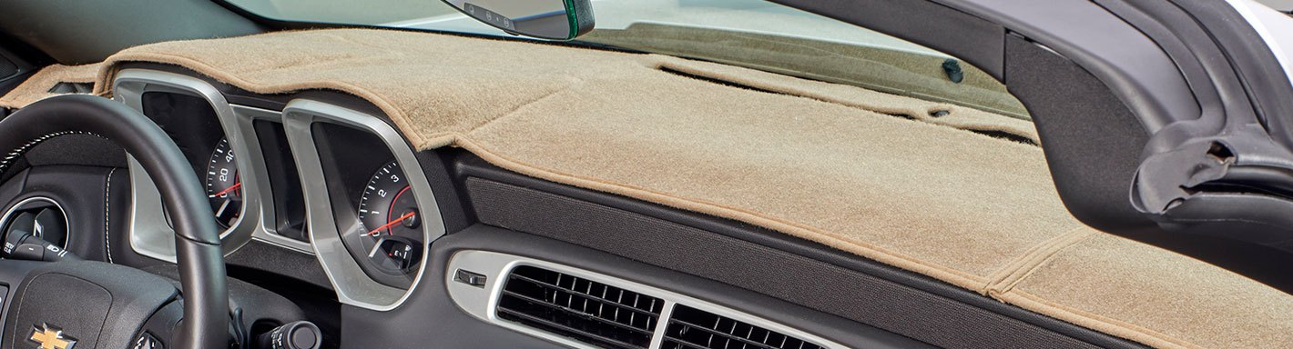 Volkswagen Rabbit Dash Covers - 1975