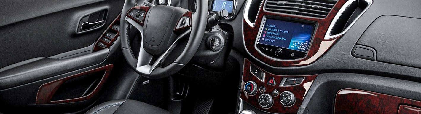 Citroen C2 Dash Kits - 2012