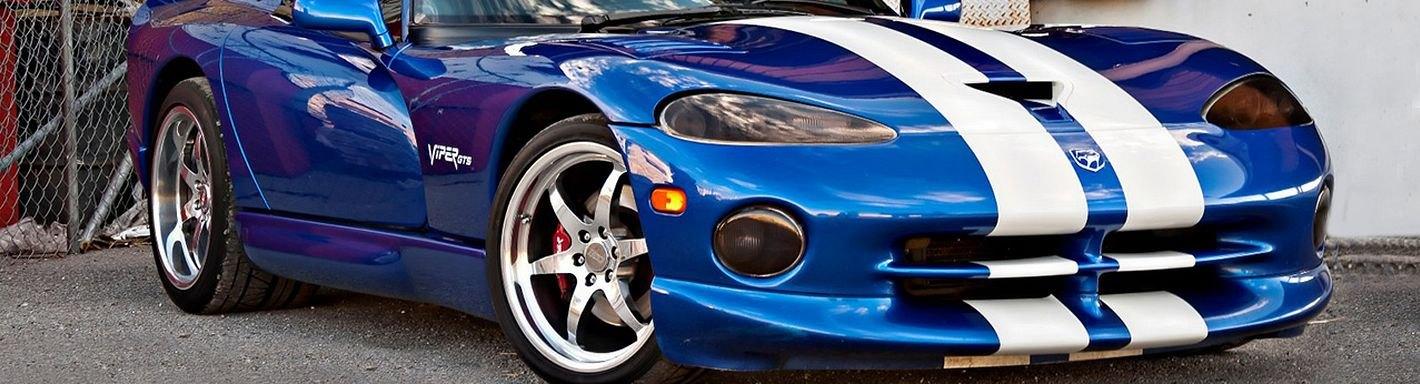1993 Dodge Viper Accessories Parts At
