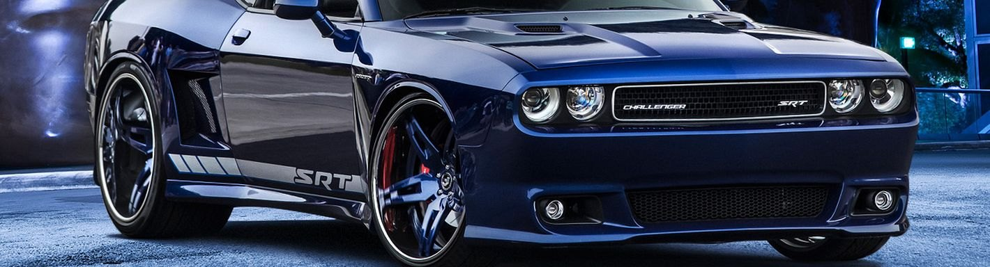 dodge challenger body kits. Cars Review. Best American Auto & Cars Review