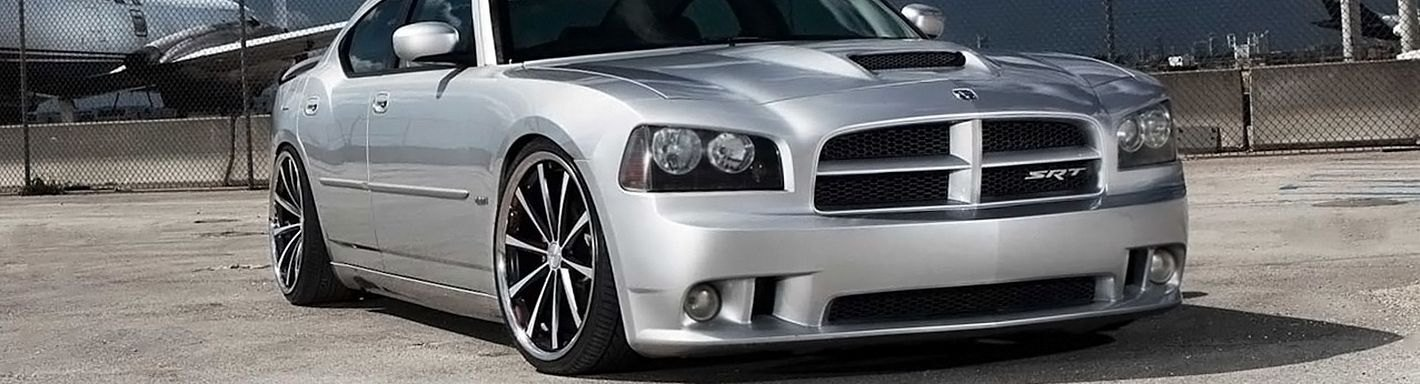 Dodge Charger Body Kits