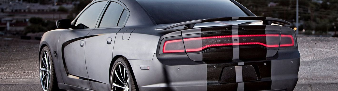 Dodge Charger Spoilers