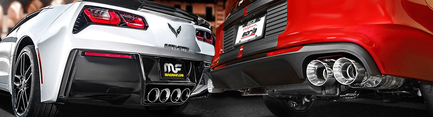 Jaguar XF Exhaust Systems