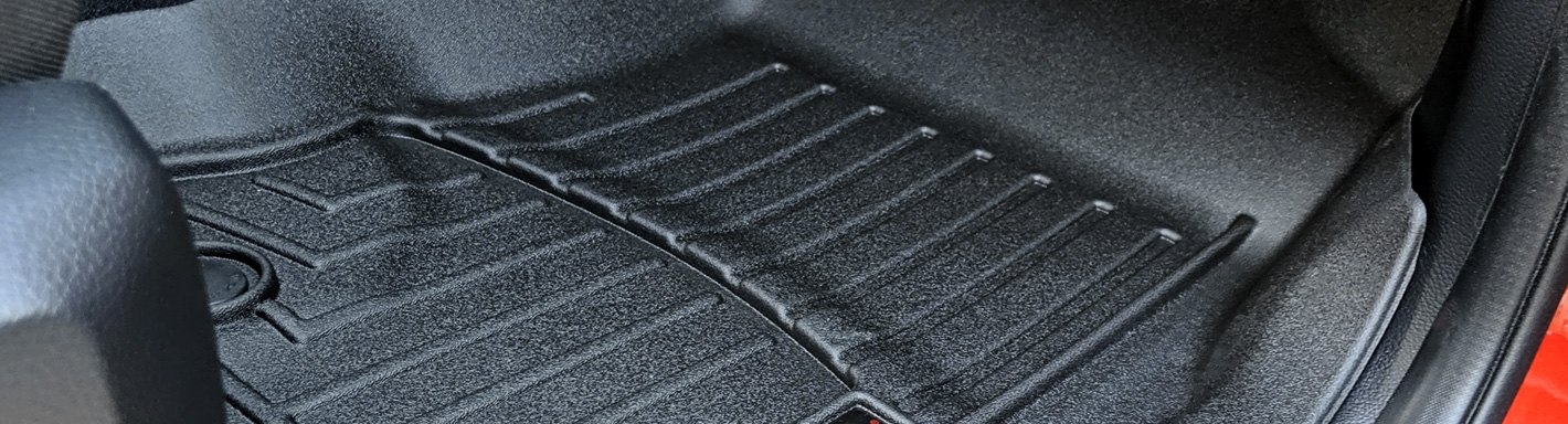 Plymouth Laser Floor Mats