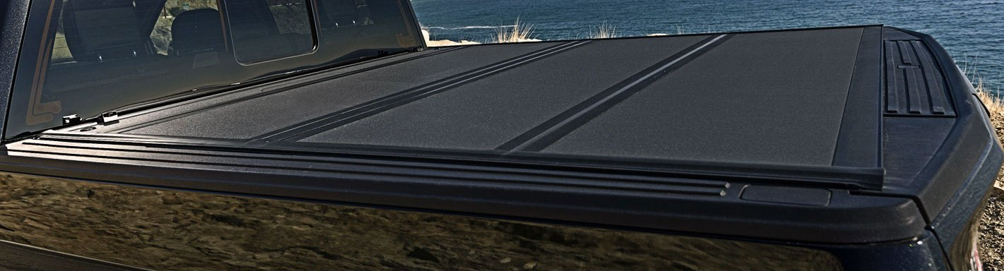 GMC Sierra Tonneau Covers - 2011