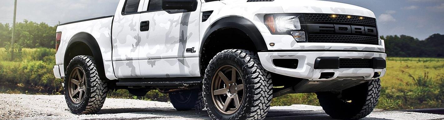 Ford F-150 Wheels