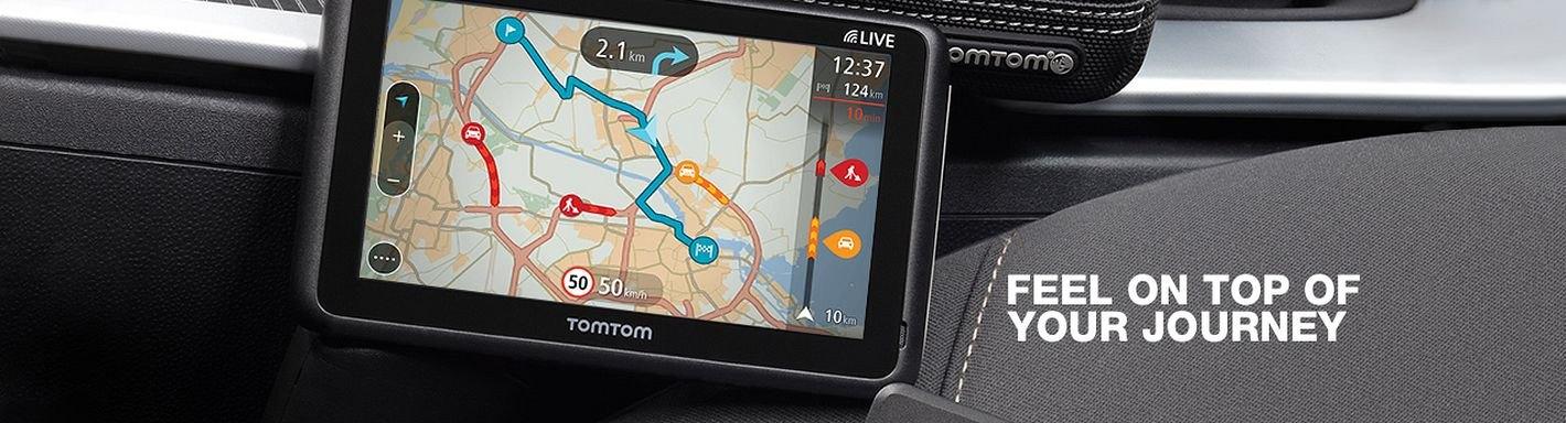Oldsmobile Navigation