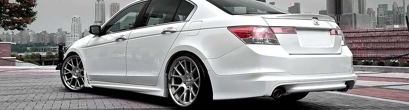 Honda Accord Body Kits - 2010