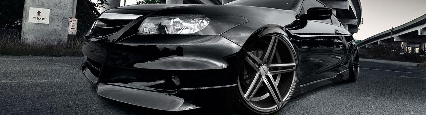 Honda Accord Rims & Wheels