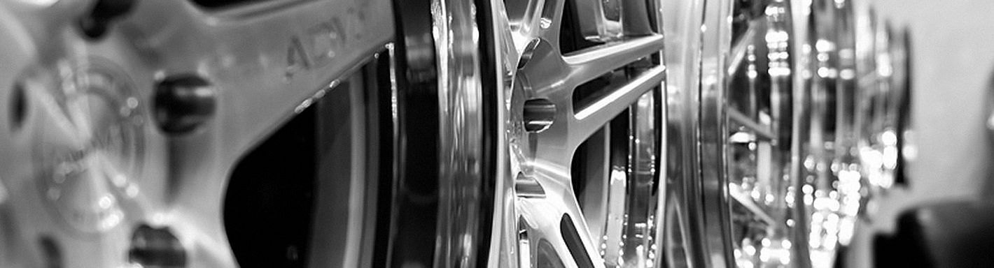 Honda Prelude Wheels