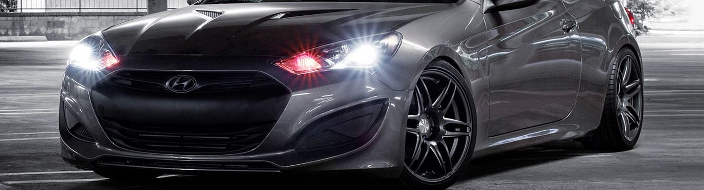 High Quality 2013 Hyundai Genesis Coupe Accessories U0026 Parts