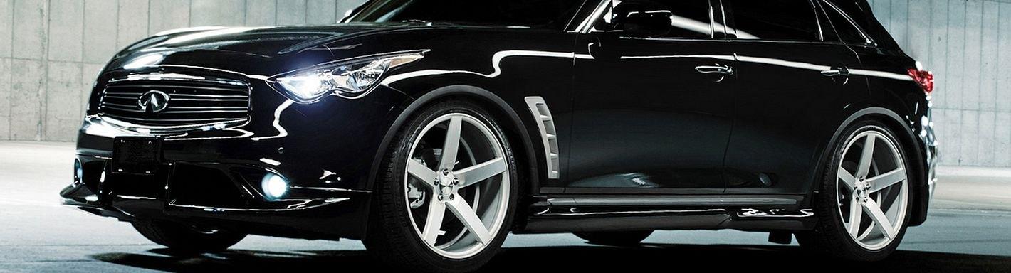 Infiniti Fx35 Wheels