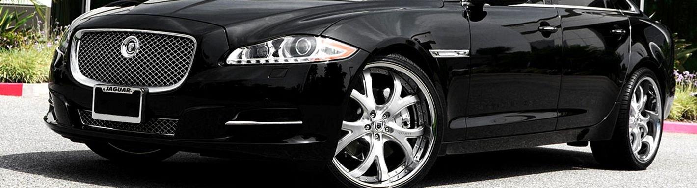Jaguar Xj-Type Wheels