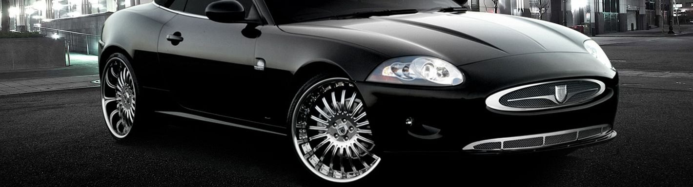 Jaguar Xk-Type Wheels
