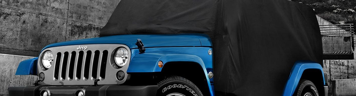 Jeep Car Covers