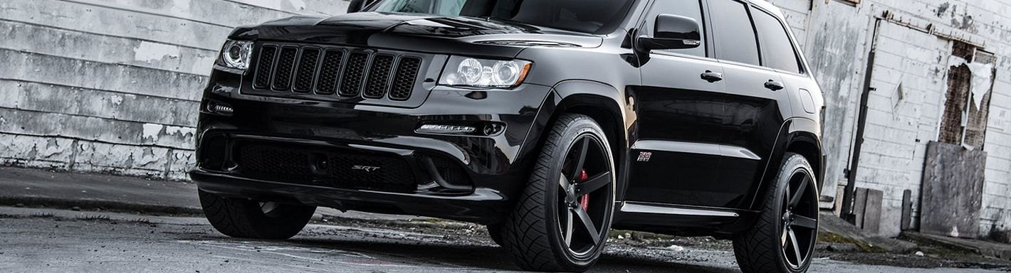 jeep grand cherokee rims custom wheels. Cars Review. Best American Auto & Cars Review