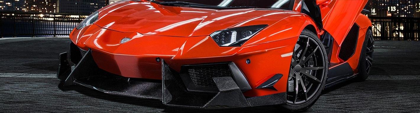 Lamborghini Body Kits
