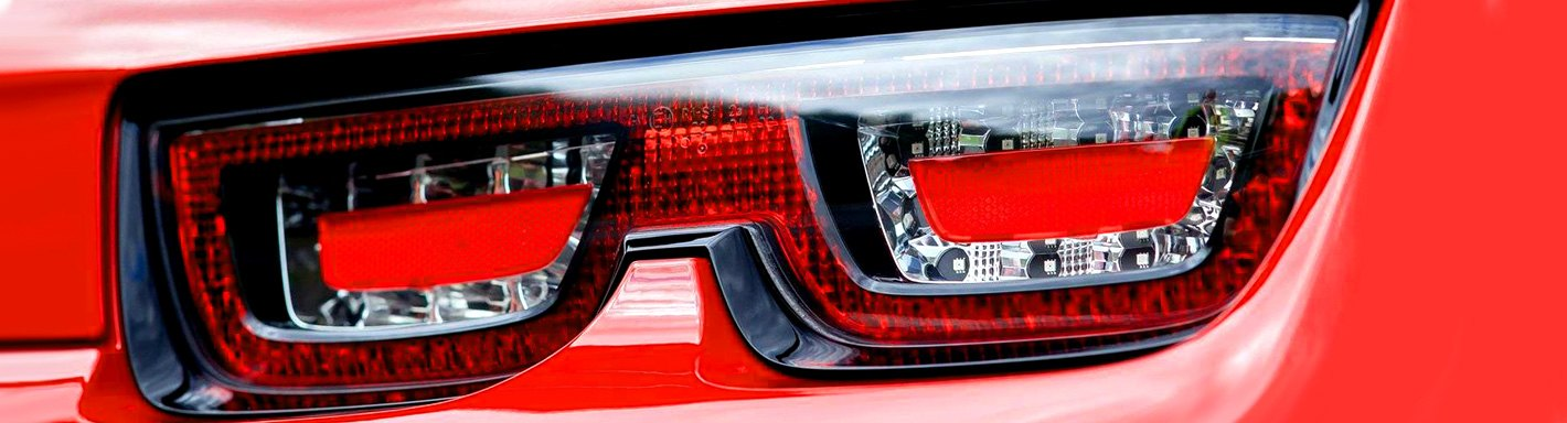 Audi A8 Tail Lights