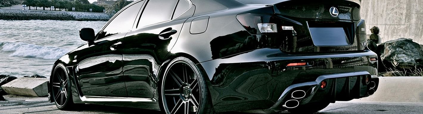 2009 Lexus IS Accessories & Parts
