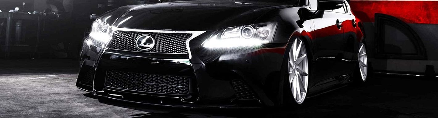 2013 Lexus GS Accessories & Parts