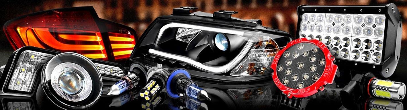 Chevy S-10 Lighting