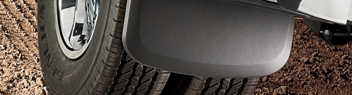 Jaguar Mud Flaps