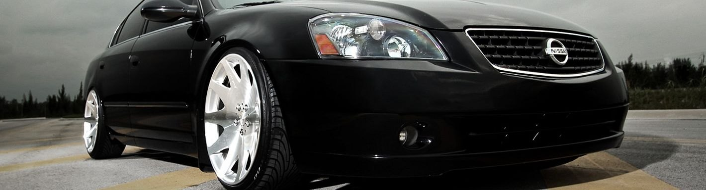 2004 nissan altima accessories parts at 2005 nissan altima custom interior