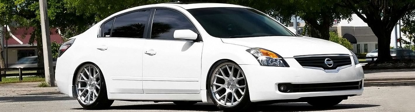 2012 Nissan Altima Accessories & Parts