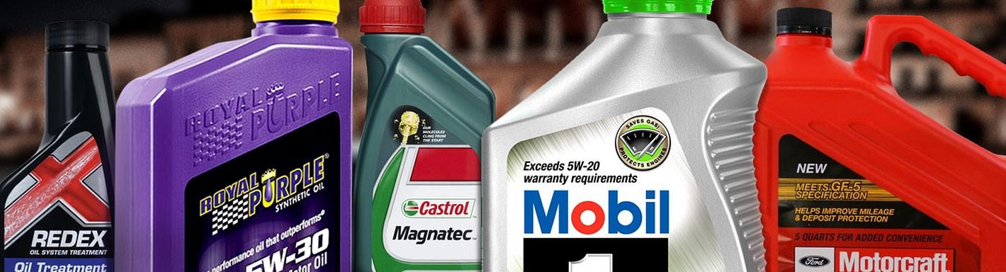 Cadillac Series 60 Oils, Fluids, Lubricants