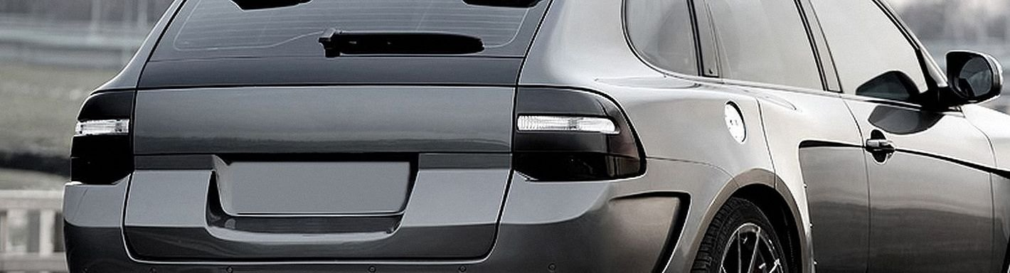 Porsche Cayenne Light Covers - 2005