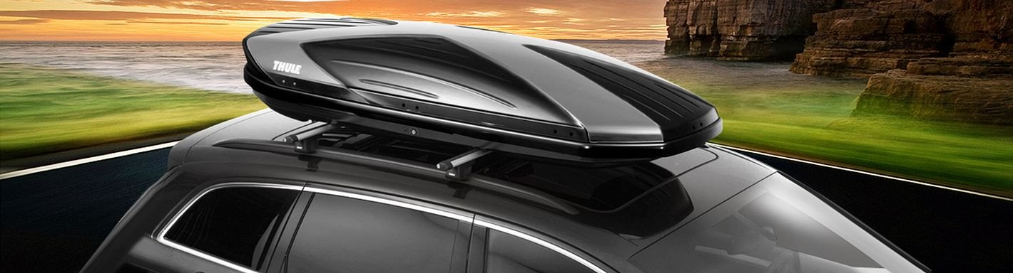 Chevy Silverado Roof Racks - 2012