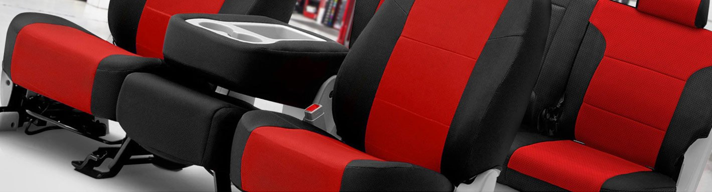 Ford Fusion Seat Covers