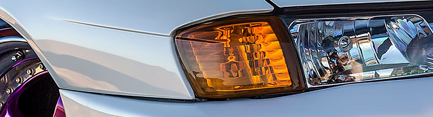 Volvo Signal Lights