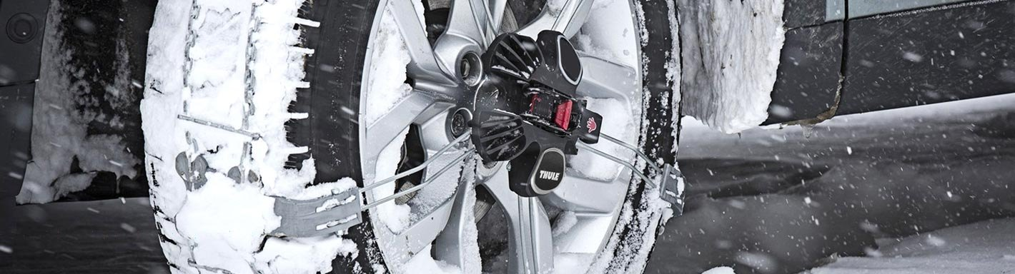 Nissan Maxima Tire Chains