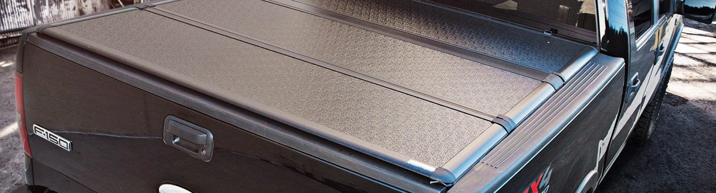 Chevy Tonneau Covers
